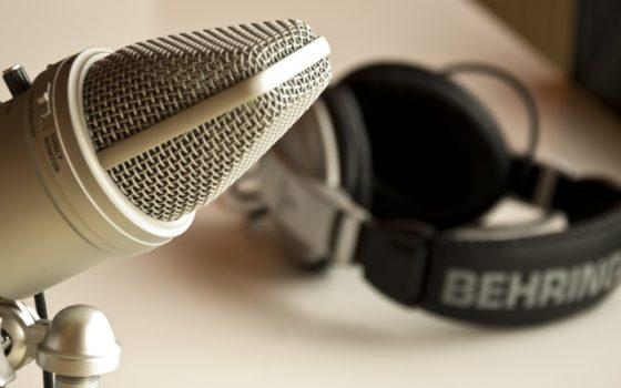 Il Podcast di Stefano Oradei e Raimondo Todaro