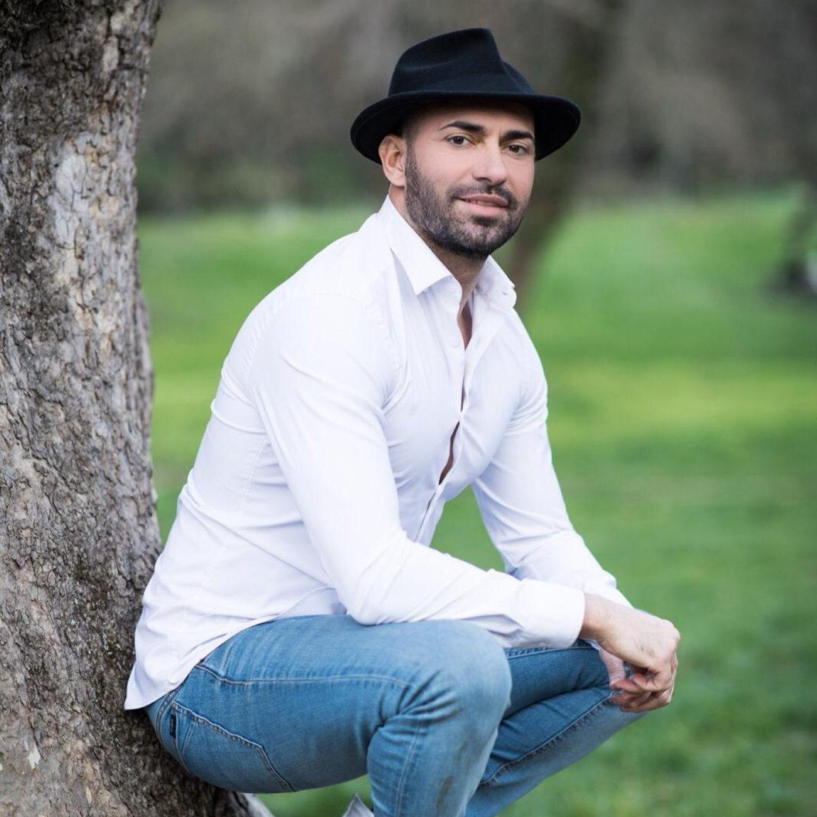 Intro Podcast 2020 Stefano Oradei